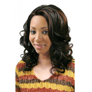 Clara Lace Front Wig - Elegance24seven Hair