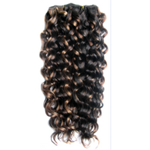 "Load image into Gallery viewer, Dancing Curl 23"" - Elegance24seven Hair"
