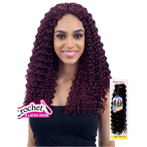 "Deep Twist 14"" - Freetress Braid - Elegance24seven Hair"