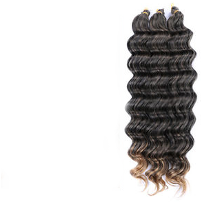 "Deep Twist 20"" - Elegance24seven Hair"