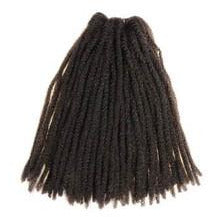 Load image into Gallery viewer, Dread Lock Afro Wave Weave - Elegance24seven Hair