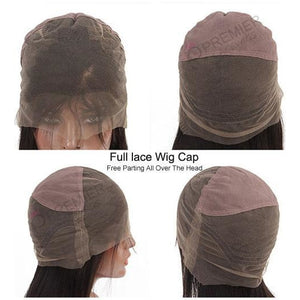 FULL LACE WIG CAP ITEM - Elegance24seven Hair