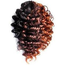 "Load image into Gallery viewer, GB Peacock Curly 18.5"" - Elegance24seven Hair"