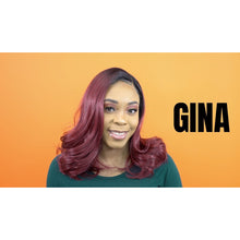 Load image into Gallery viewer, GINA - BEYOND LACE H Wig - Elegance24seven Hair
