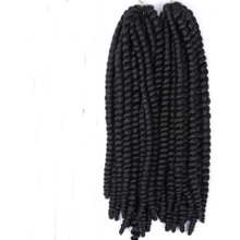 "Load image into Gallery viewer, Havana Mambo Twist Crochet 22"" - Elegance24seven Hair"