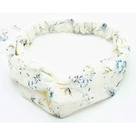 Fabric Print Head Band - elegance24sevendotcom