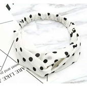 Fabric Print Head Band - Elegance24seven Hair