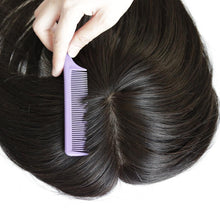 Load image into Gallery viewer, 150% Density Hair Topper Extension Unit - Elegance24seven Hair