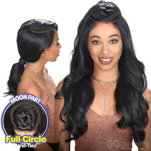 Load image into Gallery viewer, FAB - BEYOND MP-LACE H Wig - Elegance24seven Hair