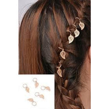 Load image into Gallery viewer, Hair / Braid Accessories - Elegance24seven Hair