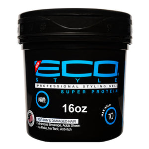 Eco Gel - Super Protein/Max Hold (16oz)