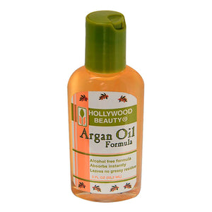 Hollywood Beauty Argan Oil, 2 Oz