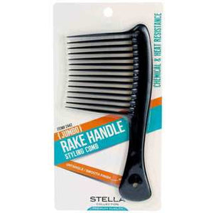 Magic Collection Jumbo Handle Rake Comb
