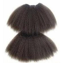 "Load image into Gallery viewer, Miss Coco Yaky Weave 14.5"" - Elegance24seven Hair"