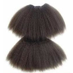 "Miss Coco Yaky Weave 14.5"" - Elegance24seven Hair"