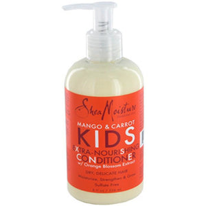 Shea Moisture Kids Mango & Carrot Conditioner (8oz) #82 - Elegance24seven Hair