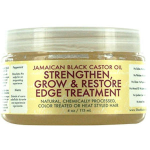 Shea Moisture Jamaican Edge Treatment (4oz) #64 - Elegance24seven Hair