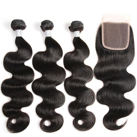HUMAN HAIR BUNDLE