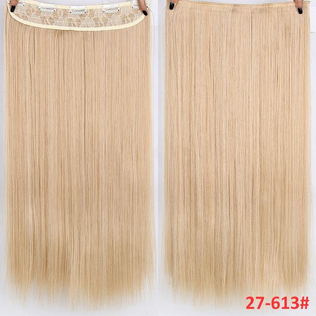 10A Grade Virgin Remy Clip In Human Hair (Straight 100G 22