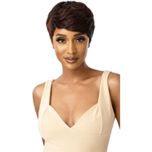 Load image into Gallery viewer, TALINDA Quick Weave Complete Cap Wig
