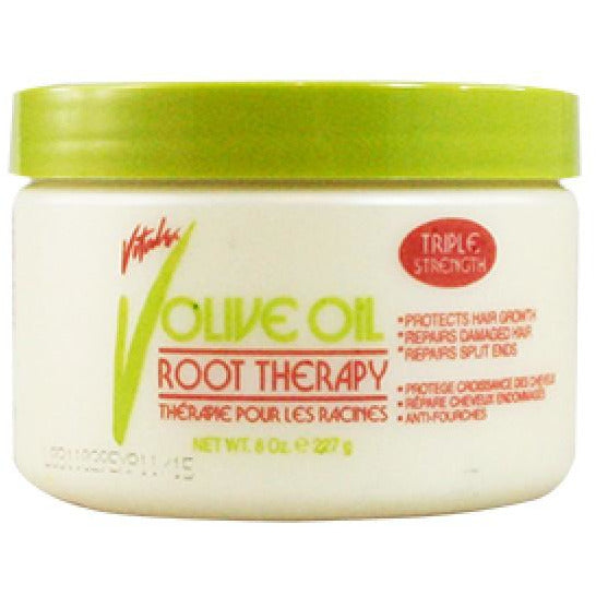 Vitale Olive Oil Root Therapy (8oz)#23 - Elegance24seven Hair