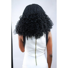 Load image into Gallery viewer, Wavy Eni Twists 18'' - Elegance24seven Hair