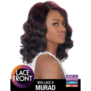 BYD-LACE H MURAD - Elegance24seven Hair