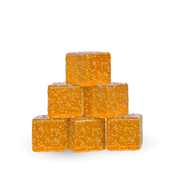 100mg CBD Gummies - Mango