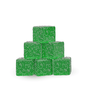 100mg CBD Gummies - Lime