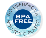 Food grade material without BPA
