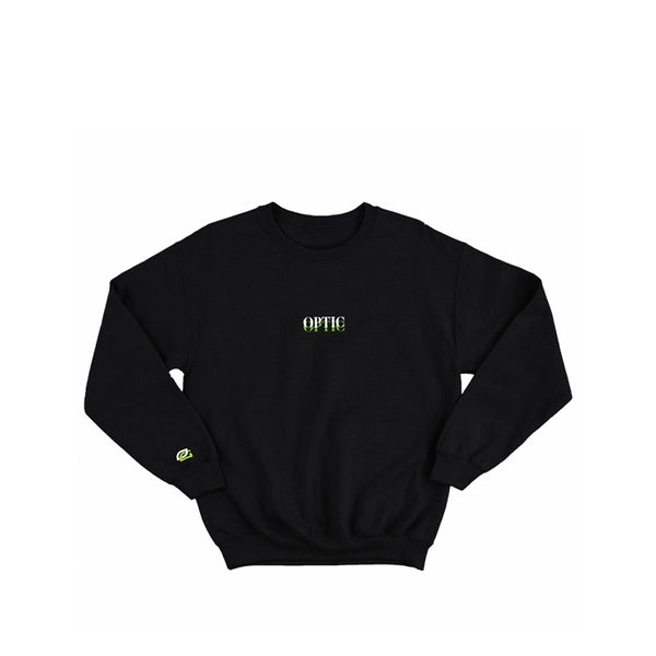 OpTic Reverb Crewneck