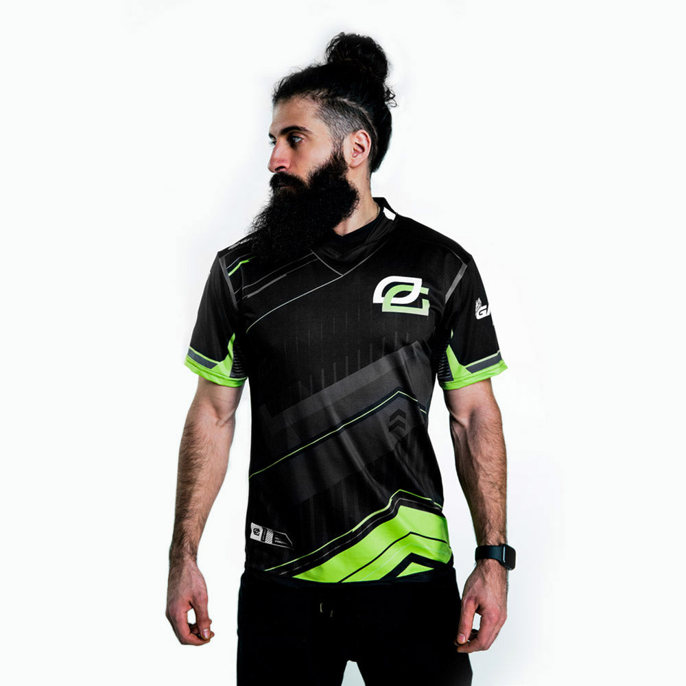 OpTic Gaming 2019 Jersey