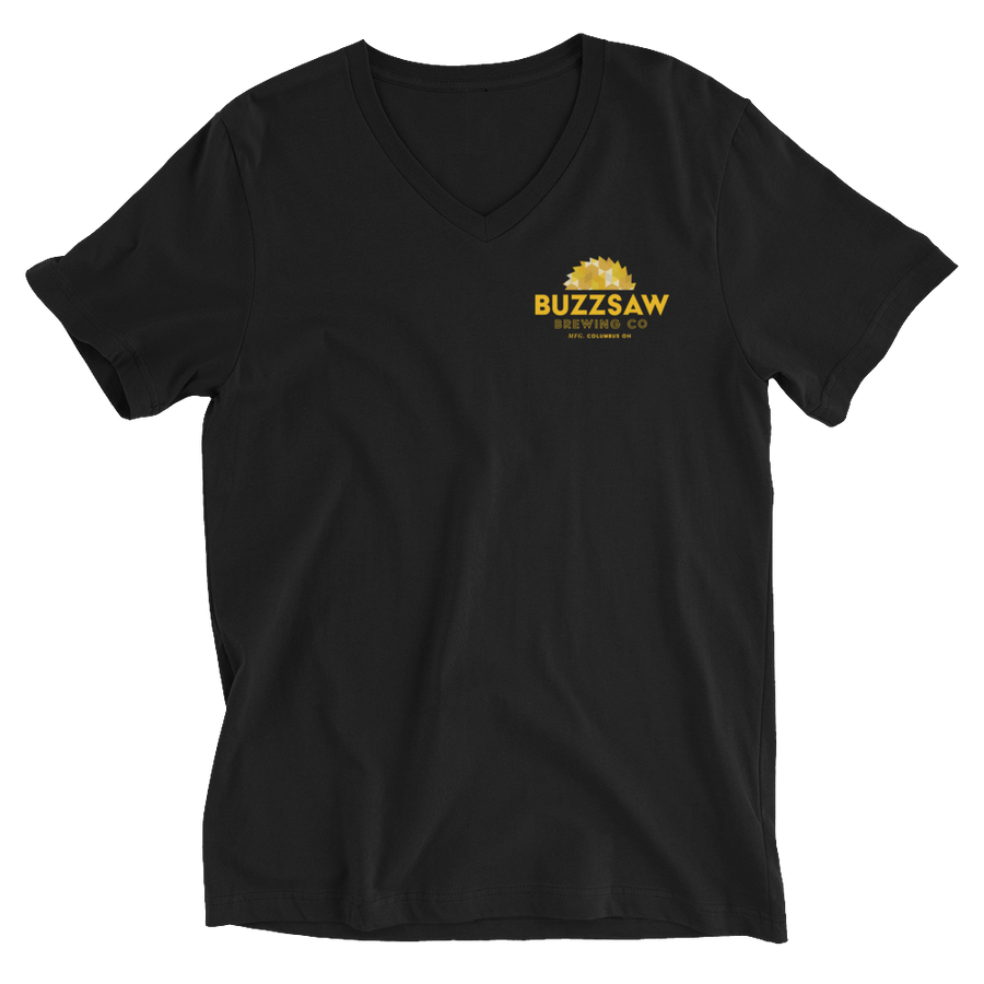 Beer-lympics V-neck