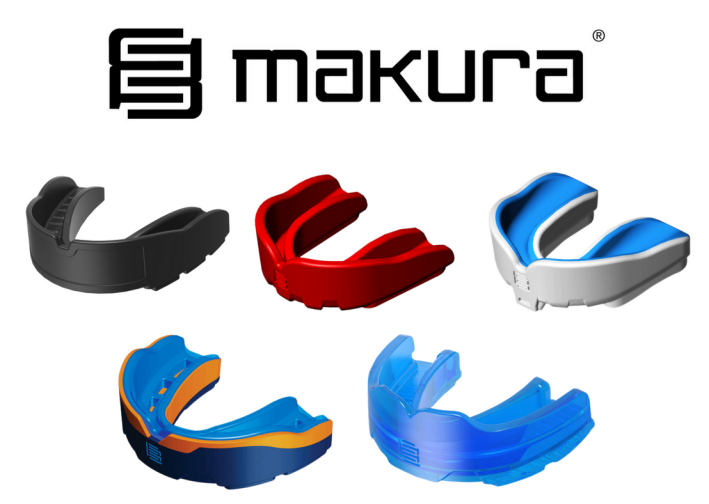 Brand News: Sidelines Sports Is Now the Exclusive Distributor for Makura Sport in Canada, Adding Mouthguards to Our Product Lineup!