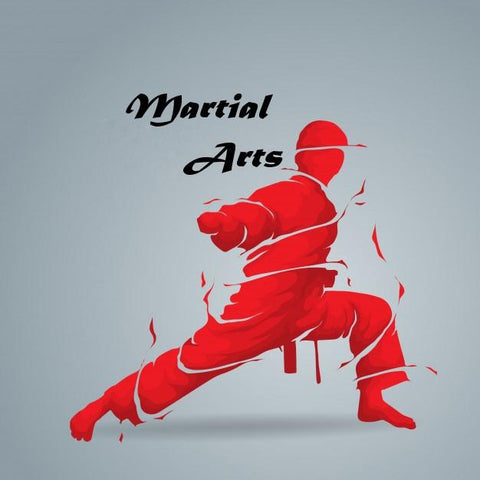 Martial Arts by Sidelines Sports