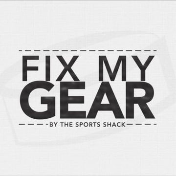 FIX MY GEAR