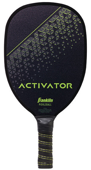FRANKLIN PICKLEBALL ACTIVATOR/RECREATIONAL SERIES PADDLE