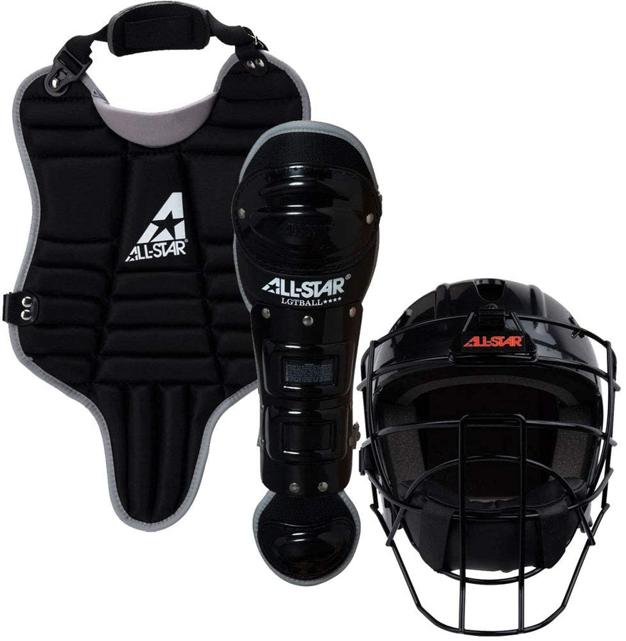 ALL-STAR T-BALL CATCHER SET