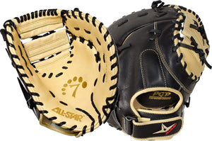 "ALL-STAR 13"" SYSTEM 7 - FIRST BASE CLOSED WEB FIELDING GLOVE"