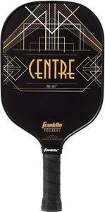 ASPEN KERN CENTRE CARBON FIBER PICKLEBALL PADDLE