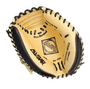 "ALL-STAR 31.5"" YOUTH PRO ADVANCED™ CATCHERS MITT"