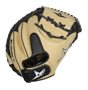 "ALL-STAR 33.5"" ADULT PRO COMP™ CATCHERS MITT"