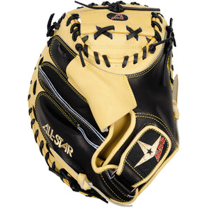 "ALL-STAR PRO-ELITE® 33.5"" CATCHERS MITT"