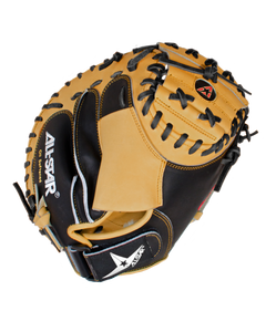 ALL-STAR ADULT PRO ADVANCED™ CATCHERS MITT 33.5""
