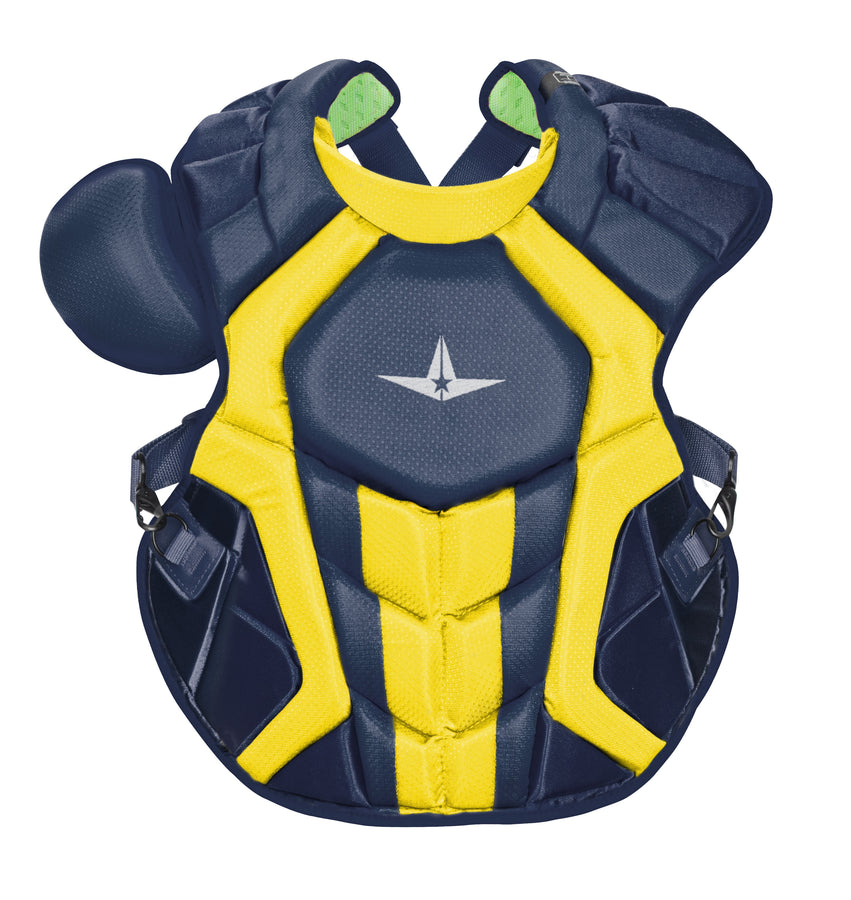 ALL-STAR S7 AXIS™ ADULT CHEST PROTECTOR 16.5