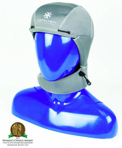 Catalyst Cryohelmet™ v2 Adjustable
