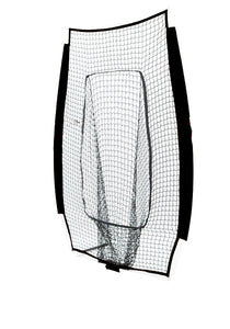 SIDELINES BASEBALL I-SCREEN ALTERNATIVE NETTING without FRAME