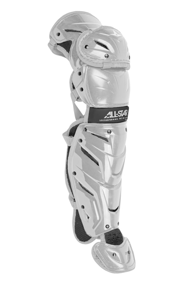 ALL-STAR S7 AXIS™ AGES 12-16 PRO LEG GUARDS