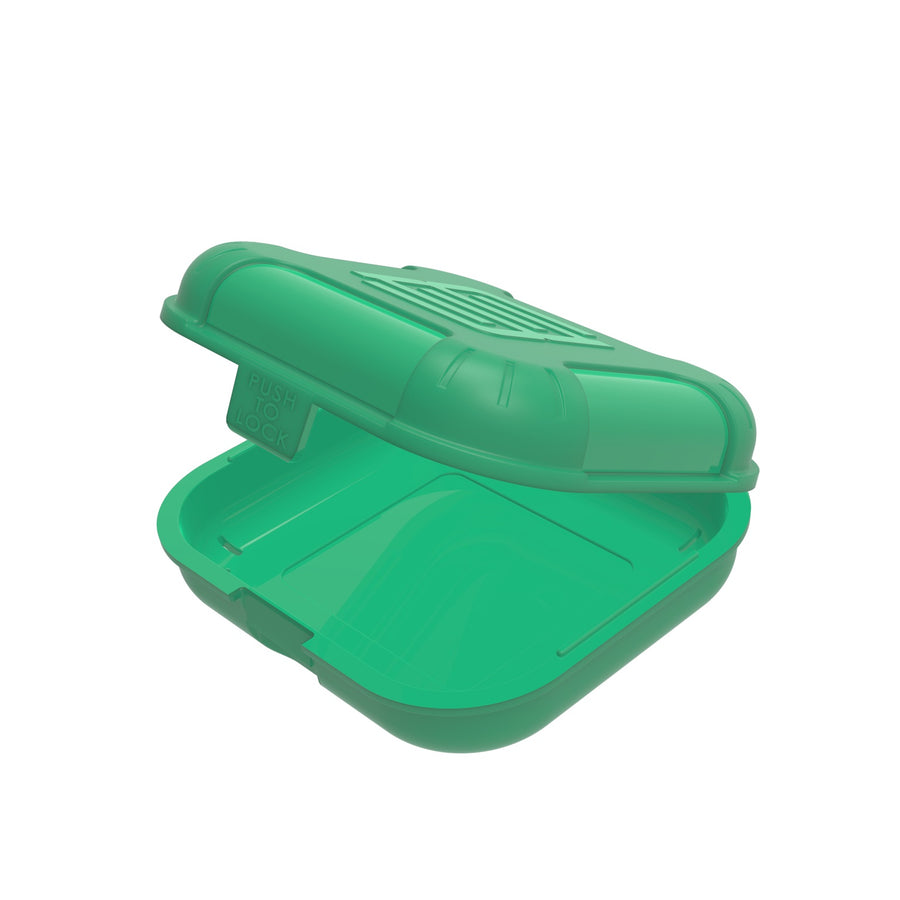 MAKURA - ANTIMICROBIAL MOUTHGUARD CASE