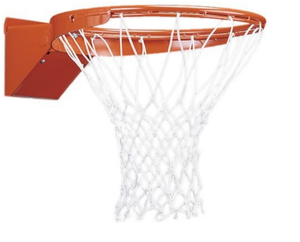 Sidelines Basketball Net Nylon